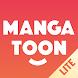 MangaToon Lite - Komik Bagus, Cerita Menarik