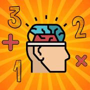 Math Brain Training - Mental Calculation