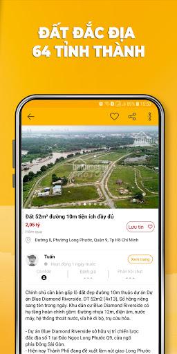 Cho Tot - Chuyu00ean mua bu00e1n online android2mod screenshots 6