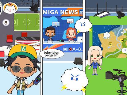 Miga Town: My TV Shows 1.3 Screenshots 13