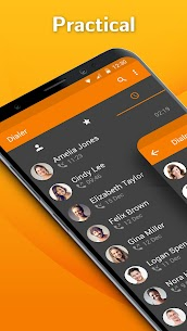 Simple Dialer – Manage Phone Calls and Contacts Mod 5.6.2 Apk [Unlocked] 1