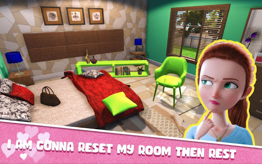 Renovate House with jojo android2mod screenshots 5