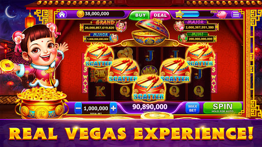 Trillion Cash Slots - Vegas Casino Games 1.0.2 screenshots 1