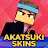 Scarica Akatsuki Skins for Minecraft APK per Windows