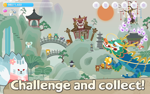 Solitaire Cat Islands Mod Apk (Unlimited Bonuses and Stars) 4