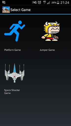 Game Maker screenshots 6