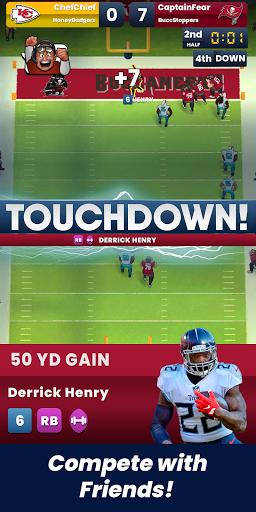 NFL Clash 0.17 screenshots 5