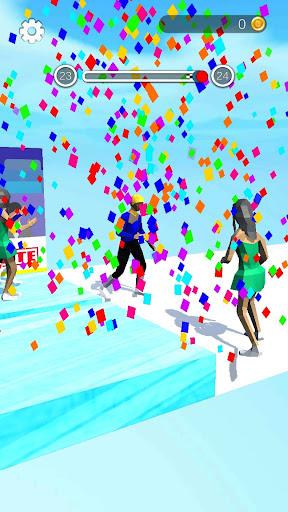 Hyper Tap-a-Dance 3D  screenshots 1
