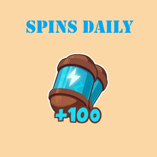 Spin Master - Coin Master Free Spins and Coins Tip