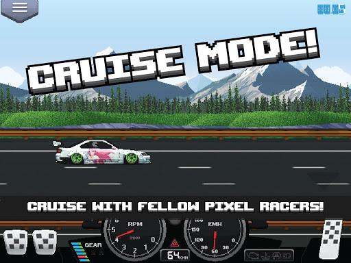 Pixel Car Racer 1.1.80 Screenshots 16