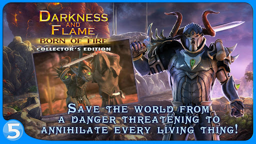 Darkness and Flame (free to play)  screenshots 5