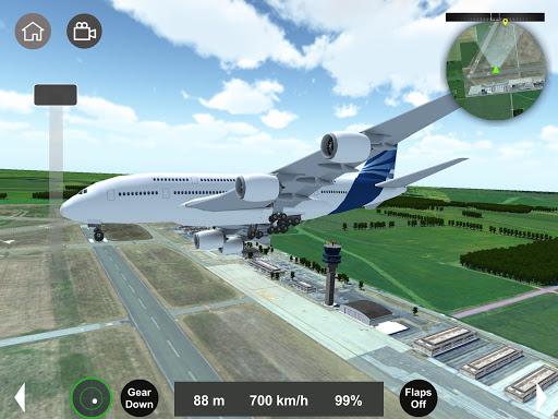 Flight Sim 3.2.0 screenshots 13