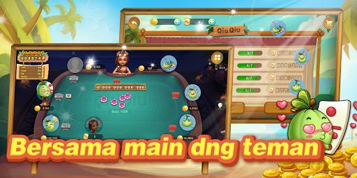 Domino QiuQiu Zumba 2.11.0 screenshots 2