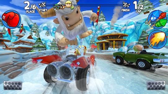 Beach Buggy Racing 2 Mod Apk 2021.09.02 (Unlimited Money) 11