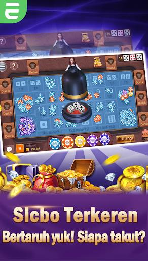 samgong samkong indo domino  gaple Adu Q  poker screenshots 5