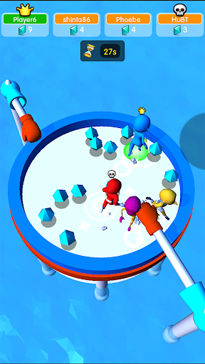 Diamond Race 3D  screenshots 1