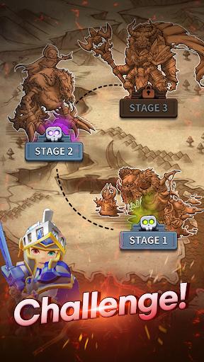 Alchemy Knight 1.0.5 screenshots 17