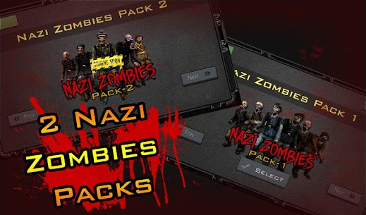 iSnipe : Zombies HD (Beta) Hack for iOS and Android 5