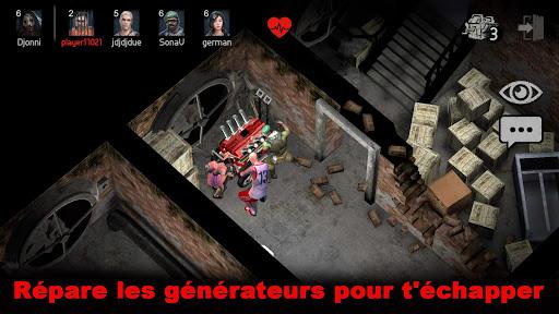 Horrorfield - Jeu de survie: horreur multijoueur screenshots 4