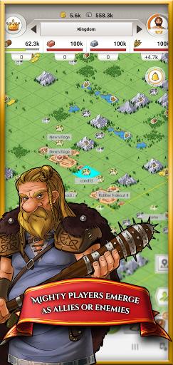 Travian Kingdoms  Screenshots 5