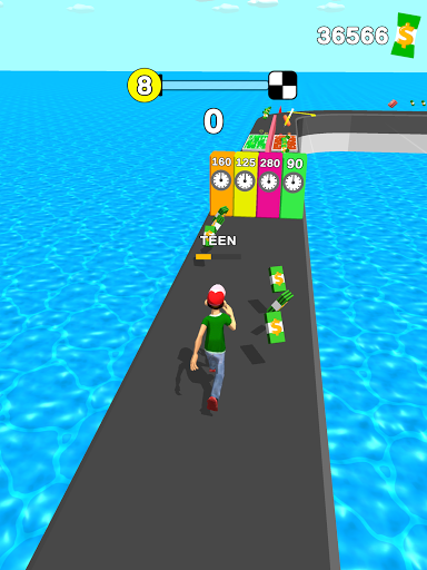 Run of Life  screenshots 9