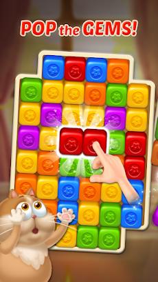 Gem Blast: Magic Match Puzzleのおすすめ画像4