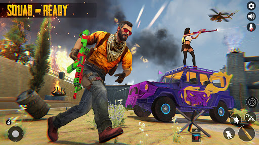 Modern Commando Strike: Counter Terrorist Squad 3D 1.0.29 screenshots 7