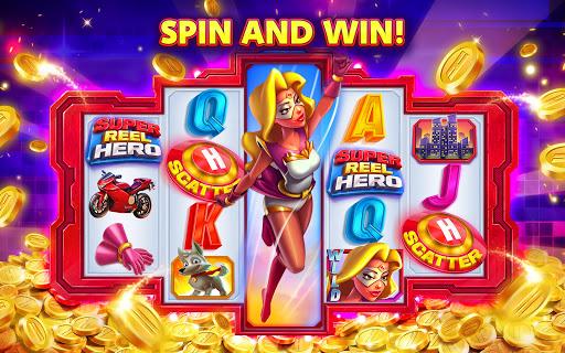 Billionaire Casino Slots 777 apktram screenshots 9
