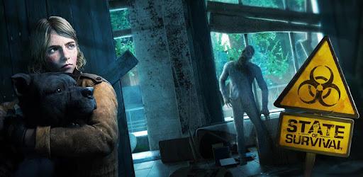 State of Survival:The Walking Dead - Funtap