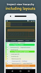 Developer Assistant 1.1.1 Apk Mod (Unlocked) 3