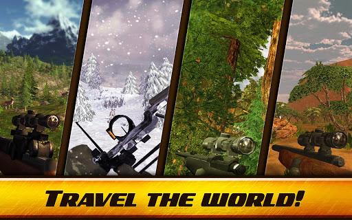 Wild Hunt:Sport Hunting Games. Hunter & Shooter 3D 1.426 Screenshots 14