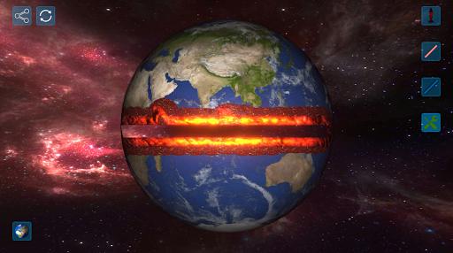 Solar Smash 2  screenshots 2