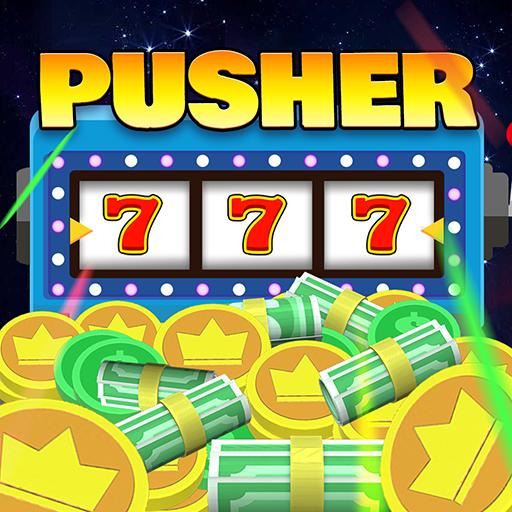 Hyper Pusher