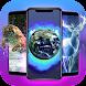 Infinite Wallpaper 4D - Super Slime Edition