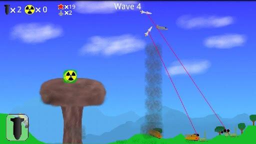 Atomic Bomber Full  screenshots 2