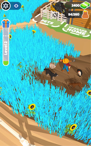 Harvest It! Manage your own farm apkmr screenshots 8