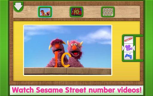 Elmo Loves 123s 1.6.9 screenshots 3