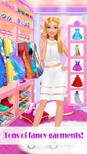 Unicorn Makeup Dress Up Artist 1.2 screenshots 10