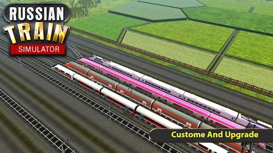 Russian Train Simulator 2020 for PC – Windows 7, 8, 10 – Free Download 1