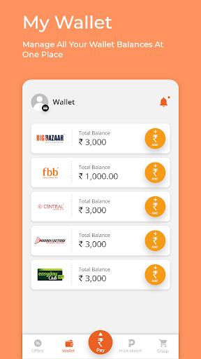 Future Pay screenshots 2