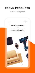 Alibaba.com - Leading online B2B Trade Marketplace 7.37.0 APK screenshots 5