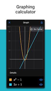 Microsoft Math Solver 1.0.121 Screenshots 5