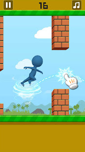 Keep Jump – Flappy Block Jump Games 3D