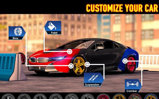 Car Driving School 2020: Real Driving Academy Test Apkfinish screenshots 20