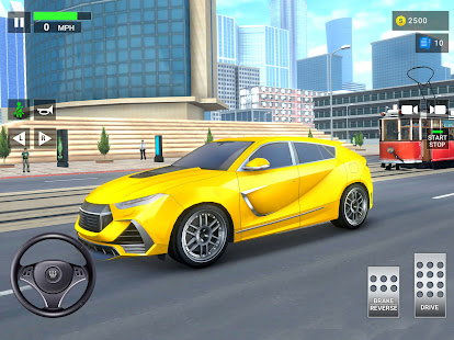 Image For Car Games Driving Academy 2: Driving School 2021 Versi 2.5 16