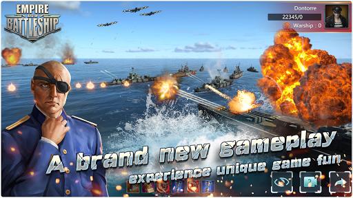Empire:Rise Of BattleShip 1.2.1014 screenshots 2
