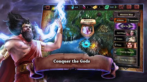 Runestrike CCG  screenshots 1