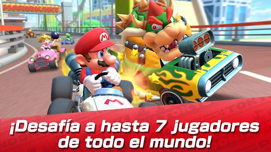 Mario Kart Tour 4