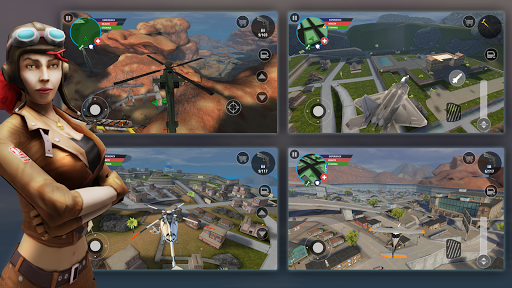 New Gangster Crime 1.7.1 screenshots 22