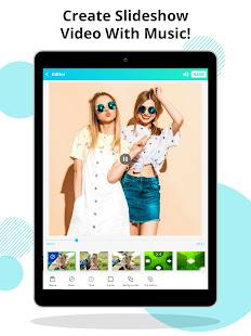 Marketing Video Maker, Promo Video Slideshow Maker screenshots 17
